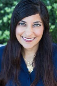 Shamini Jain PhD